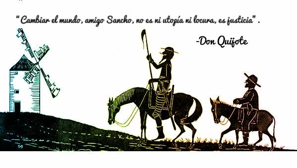 Literatura Universal Las 10 Mejores Frases Del Quijote